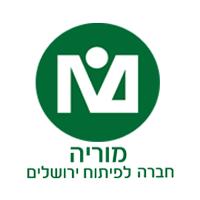מוריה חברה לפיתוח ירושלים